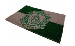 HARRY POTTER -  TAPIS DE PORTE SERPENTARD