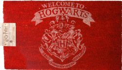HARRY POTTER -  TAPIS DE PORTE