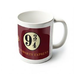 HARRY POTTER -  TASSE
