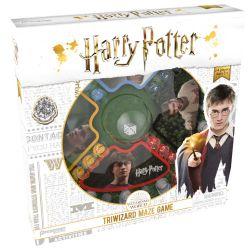 HARRY POTTER -  TRIWIZARD MAZE GAME (ANGLAIS)
