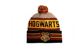 HARRY POTTER -  TUQUE A POMPOM JACQUARD