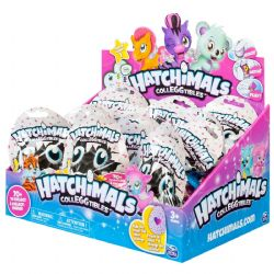HATCHIMALS -  PACK SIMPLE (ANGLAIS)