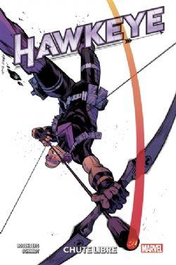 HAWKEYE -  CHUTE LIBRE -  HAWKEYE: FREEFALL (2020)