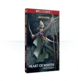 HEART OF WINTER (ANGLAIS)