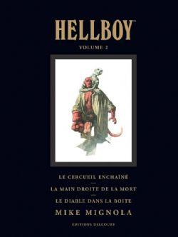 HELLBOY -  DELUXE (VOLUME 2) 02
