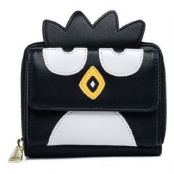 HELLO KITTY AND FRIENDS -  PORTE-FEUILLES BADTZ MARU -  LOUNGEFLY