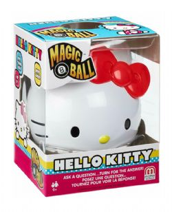 HELLO KITTY -  BOULE 8 MAGIQUE