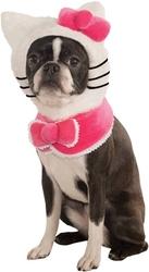 HELLO KITTY -  COSTUME DE HELLO KITTY (CHIEN)