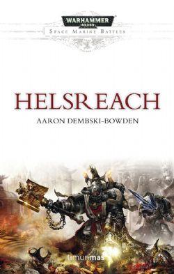 HELSREACH (ANGLAIS)