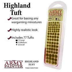 HERBE -  HIGHLAND TUFT