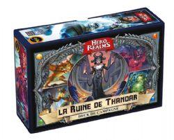 HERO REALMS -  LA RUINE DE THANDAR - DECK DE CAMPAGNE (FRANÇAIS)