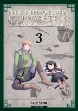 HETEROGENIA LINGUISTICO: AN INTRODUCTION TO INTERSPECIES LINGUISTICS -  (V.A.) 03