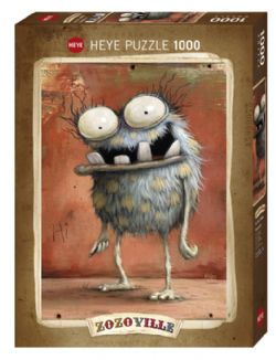 HEYE -  MONSTA HI (1000 PIÈCES)