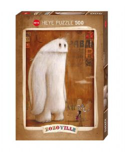 HEYE -  SIT (500 PIÈCES) -  ZOZOVILLE