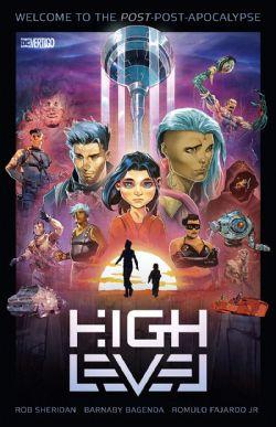 HIGH LEVEL -  HIGH LEVEL TP