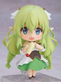 HIGH SCHOOL PRODIGIES HAVE IT EASY EVEN IN ANOTHER WORLD -  FIGURINE NENDOROID (10 CM) 1258 -  LYRULE