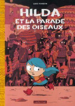 HILDA -  ET LA PARADE DES OISEAUX (ÉDITION 2020) 03
