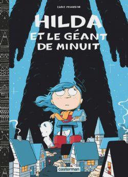 HILDA -  ET LE GÉANT DE MINUIT (ÉDITION 2020) 02