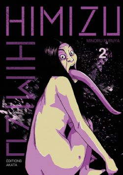HIMIZU -  (V.F.) 02