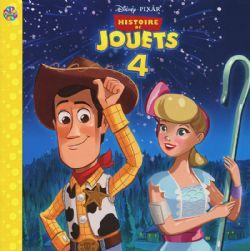HISTOIRE DE JOUETS -  HISTOIRE DE JOUETS 4