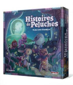 HISTOIRES DE PELUCHES (FRANÇAIS)