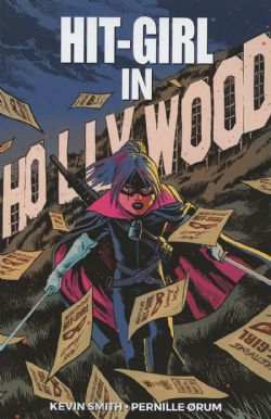 HIT-GIRL -  IN HOLLYWOOD TP 04