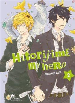 HITORIJIME MY HERO -  (V.F.) 02