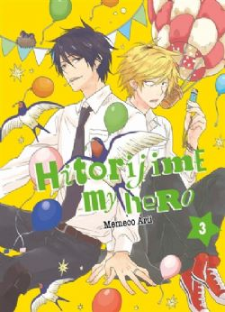 HITORIJIME MY HERO -  (V.F.) 03