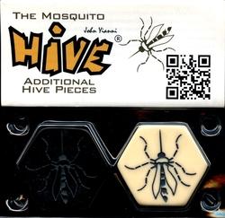 HIVE -  THE MOSQUITO (MULTILINGUE)
