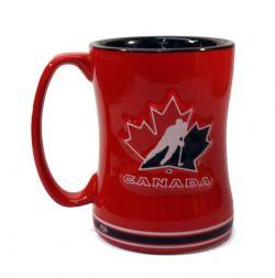 HOCKEY CANADA -  TASSE RELIEF