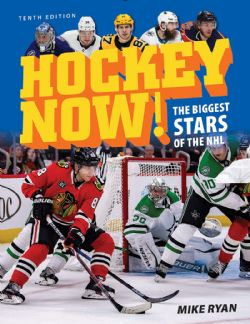 HOCKEY NOW! -  THE BIGGEST STARS OF THE NHL