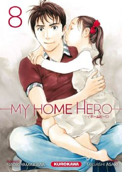 HOME HERO, MY -  (V.F.) 08