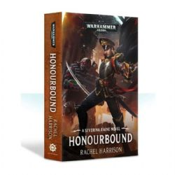 HONOURBOUND (ANGLAIS) -  A SEVERINA RAINE NOVEL