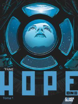 HOPE ONE -  (V.F.) 01