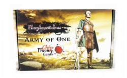 HOPLOMACHUS -  ARMY OF ONE (ANGLAIS)