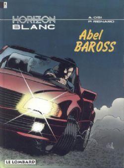 HORIZON BLANC -  ENSEMBLE USAGÉ, TOME 01 ET 02
