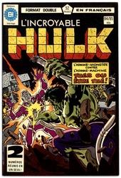 HULK -  ÉDITION 1979 94/95