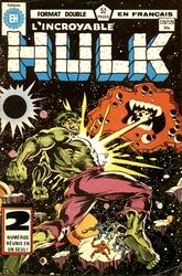 HULK -  ÉDITION 1982 128/129