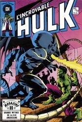 HULK -  ÉDITION 1983 150/151