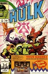 HULK -  ÉDITION 1985 166