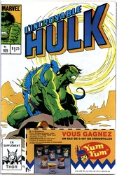 HULK -  ÉDITION 1985 169