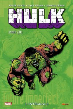 HULK -  INTÉGRALE 1993 (II)