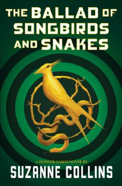 HUNGER GAMES -  THE BALLAD OF SONGBIRDS AND SNAKES (V.A.) (GRAND FORMAT)
