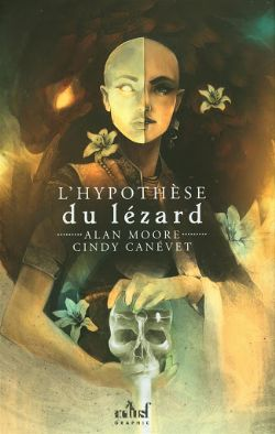 HYPOTHÈSE DU LÉZARD, L' (GRAND FORMAT) HC