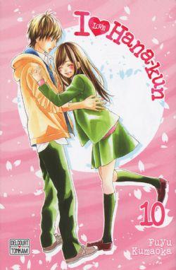 I LOVE HANA-KUN -  (V.F.) 10