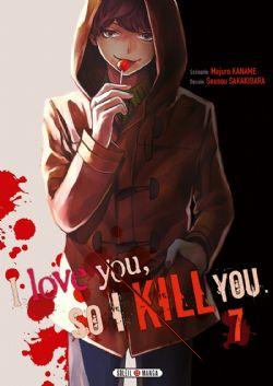 I LOVE YOU, SO I KILL YOU -  (V.F.) 07