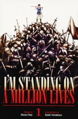 I'M STANDING ON A MILLION LIVES -  (V.A.) 01