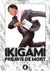 IKIGAMI -  VOLUME DOUBLE (7 ET 8) 04