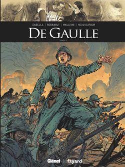 ILS ONT FAIT L'HISTOIRE -  DE GAULLE 01