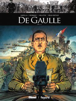 ILS ONT FAIT L'HISTOIRE -  DE GAULLE 02